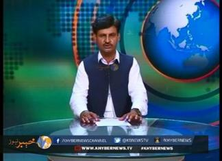 QABAILIE NEWS ( EP # 1562 - 14-10-2015 )