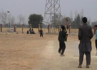 Inter school cricket tournament Malakand ended successfully: Report by Saeed Zaman
