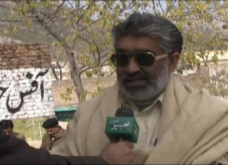 Challenges face by Orakzai  journalists: Report by Shaheed KHan