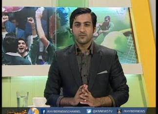 Sports Mag ( Ep # 52 - 06-12-2015 )