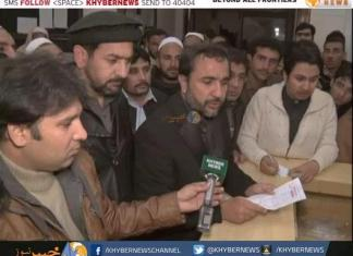 Khyber Watch ( Ep # 349 - 18-12-2015 )