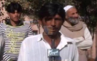 Malik Abid Rehman's report about DHQ hospital Karak