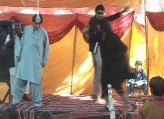SINGER JAMAL SHAH Report By Siraj Arif