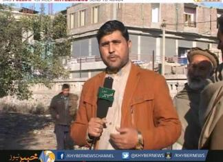DISTRICT DIARIES JALALABAD | Ep # 06 ( 22-02-16 )