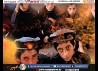 Khyber News   Bunyaad EP # 36 [19-05-2016]