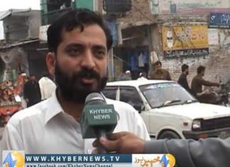 Shabqadar Cricket Comments (Ahmad Ali)