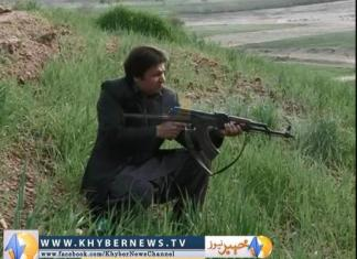 Khyber Watch ( Ep # 273 - 21-03-2014 )