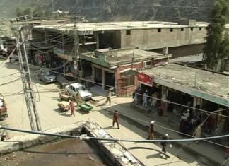 Shangla Besham Tehsil News Report ( Khalid Khan) 23 March 2014