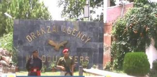 Orakzai Agency Parachinar People Appreciated efforts of Khyber TV