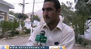 Mohmand Agency Peopel Praise Khyber Tv