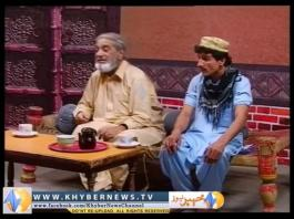 POLITICAL SATIRE ( Ep # 16 ) - ( 16-10-2014 )