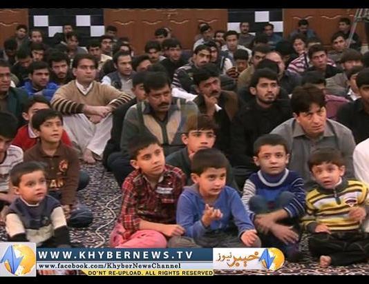 Sham-e-Ghariban ( 04-11-2014)