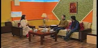 KHYBER LOUNGE ( Ep # 02 - 20-11-2014 )