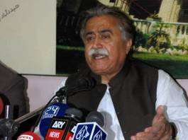 Commission should be formed to probe Nawaz Sharif's 'accusations': Chandio