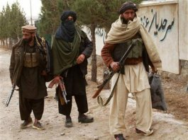 Taliban kill 14 troops in Herat province of Afghanistan: Afghan official