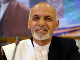 Ashraf Ghani to seek re-election in Afghan presidential poll