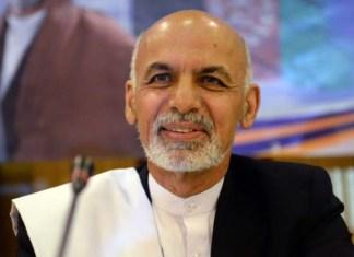 Ashraf Ghani to seek re-election in Afghan presidential poll