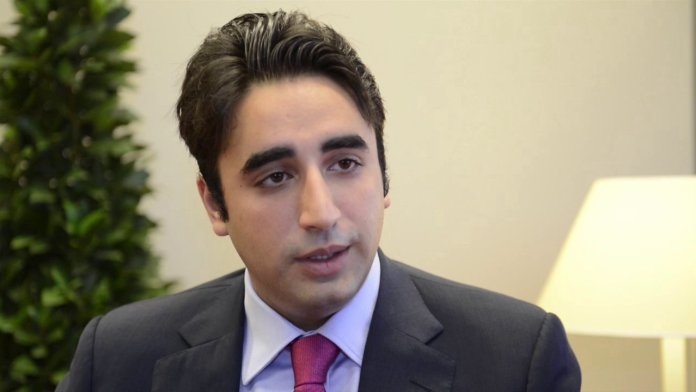 Bilawal terms arrests of PML-N leaders, workers beyond comprehension