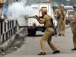 Indian troops martyr 4 youth in Occupied Kashmir