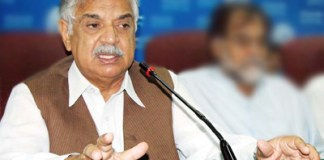 KP Governor orders tax exemption on food items, rehab material in FATA