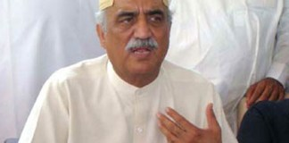 Khursheed Shah warns PM against political victimization