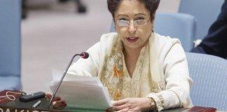 Pakistan UN