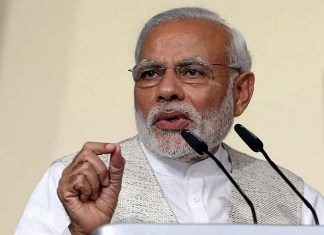 Indian PM Modi accepts Kashmir is bilateral issue between Pakistan and India