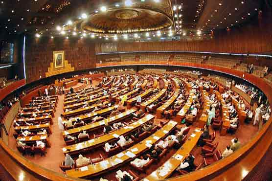 NA unanimously passes resolution condemning desecration of Holy Quran in Norway