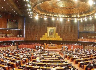 President summons NA session on August 13