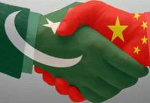 Pakistan, China vow to strengthen bilateral ties in multiple spheres