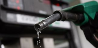 Government slashes petrol price by 5 rupees per liter