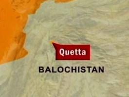 Seven martyred, 15 injured in Quetta bomb blast