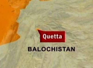 FC man martyred as Pak Army helicopter crash lands near Quetta