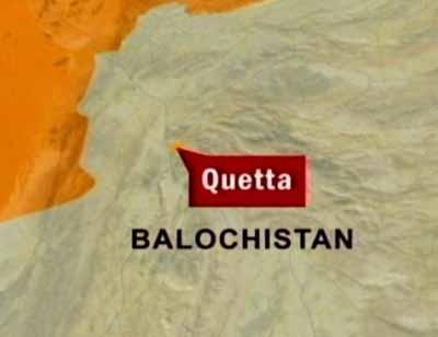 Suicide attack foiled in Quetta, terrorist killed