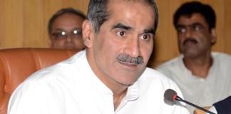 Saad Rafique