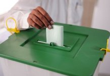 By-elections on PK-71 Peshawar to be held tomorrow