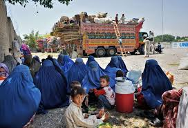 Pakistan extends Afghan refugees for another year