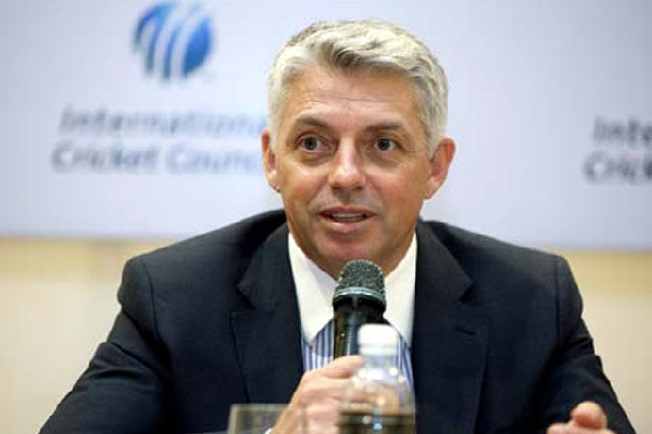 ICC asks PCB, BCCI to solve their issues on bilateral basis