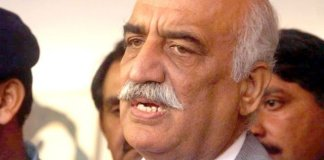 Shah advises for independent foreign policy | Khyber News