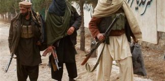 Taliban denounce Afghanistan presidential elections, warn of attacks