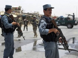 Six policemen killed in militant attacks in Afghanistan