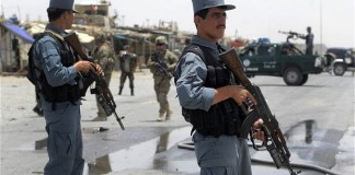 Six policemen killed in militant attacks in Afghanistan