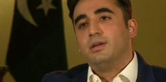 Military action should be taken against those challenging state: Bilawal