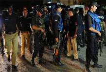 Two terrorists killed during CTD operation in Faisalabad