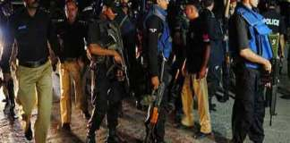 Three alleged terrorists killed during shoot out with CTD in Gujrat