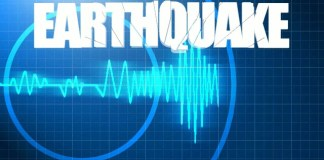 Moderate quake jolts parts of KP, GP and AJK