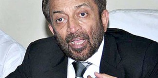Farooq Sattar seeks de-seating 11  former party lawmakers