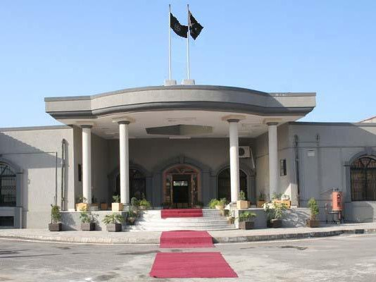 IHC orders reopening of Abpara Road within one week