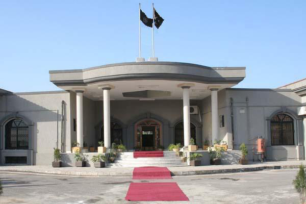 IHC suspends Election Act 2017