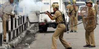 Amnesty International reiterates call to India for respecting human rights in Kashmir